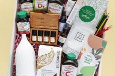 Jamieson Contest | Wellness Lifestyle Box Giveaway