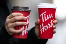 Tim Hortons to Stop Filling Reusable Cups + Changes to Roll Up The Rim