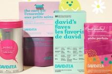 DAVIDsTEA Coupons & Deals March 2021 | B2G1 Free + Relax & Sleep Bundles