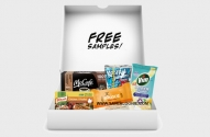 Sampler Free Sample Packs