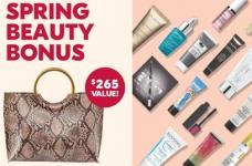 Shoppers Drug Mart Beauty Bonus