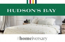 Hudson's Bay Contest | Homeiversary Contest