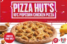 Pizza Hut Coupons & Deals Canada | May 2021 + $10 Favourites + KFC Popcorn Chicken Pizza