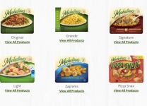 Michelina's Frozen Entree Coupon