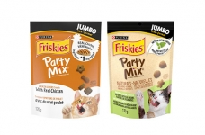 Friskies Party Mix Coupon