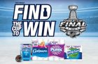 Find The Cup & Win Contest