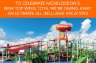 Toys R Us TOP WING Fun in the Sun Contest