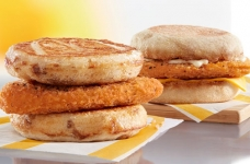 Chicken for Breakfast? McDonald's Has Got It!