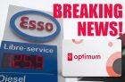 UPDATE: PC Optimum Program Coming to Esso Gas Stations!