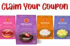 Judy G Gluten Free Coupons | Save on Pizzas & Cake