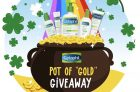 Cetaphil Pot of Gold Giveaway