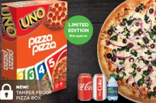 PizzaPizza Coupons & Offers April 2021 | 420 Offer + Free Delivery Codes + Limited Edition UNO Meal