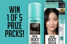 L'Oreal Magic Root Duo Giveaway