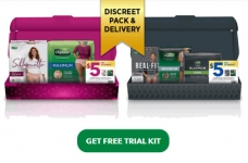 Depend – Mens & Womens Samples