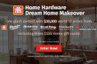 Home Hardware Dream Home Makeover Contest
