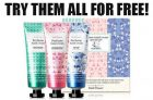 Tryable – Medi Flower Hand Creams