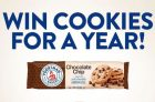 Voortman Bakery Cookies for a Year Contest