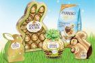 6000 PC Optimum Points on Ferrero Easter Chocolate