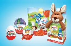 6000 PC Optimum Points on Kinder