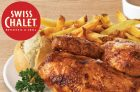 Swiss Chalet Coupons & Specials | Honey Garlic Chicken is Back!