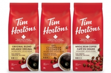 Tim Hortons Whole or Ground Coffee Mail Coupon