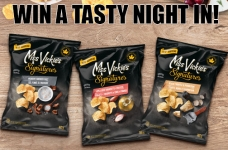 Win A $1000 Tasty Night In