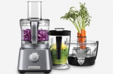 Win A Cuisinart 3-in-1 Multifunction Kitchen Centre