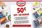 Dr Oetker Coupon | Dr. Oetker Desserts Coupon