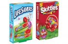 Skittles or LifeSavers Easter Books Coupon
