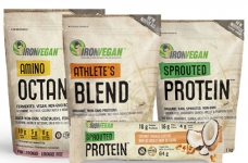 Iron Vegan Free Product Testing Opportunities