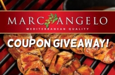 Win Marcangelo Product Coupons