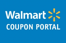 Walmart Coupons Portal from Save.ca