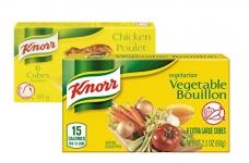 Knorr Bouillon Cubes Deal