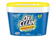OxiClean Versatile Stain Remover Powder Coupon
