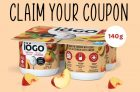 IOGO Canadian Harvest Yogurt Coupon