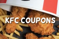KFC Coupons Canada | April 2020