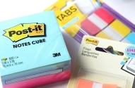 Post-it Product Coupon