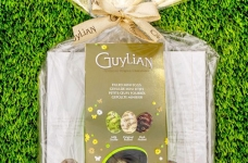 Win a Guylian Easter Gift Pack