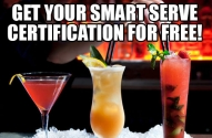 Smart Serve Online Free Training