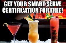 Smart Serve Online Free Training