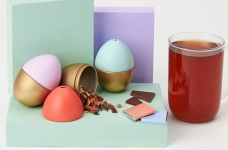 DAVIDsTEA 3/$15 Easter Eggs or Wellness Capsules