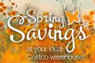 Costco Warehouse Coupons – April 11th – 17th