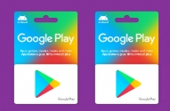 Get Bonus PC Optimum Points on Google Play Cards