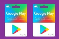 Get Bonus PC Optimum Points on Google Play Cards