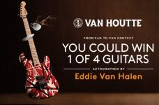 Keurig Van Halen Contest