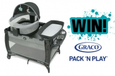 Graco Baby Contest | Graco Surprise Sweepstakes
