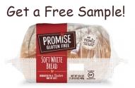Promise Gluten Free Sample