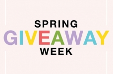 Rickis Contest Canada | Spring Giveaway Week Contest