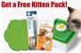 Catit Free Product Testing | Catit Kitten Pack