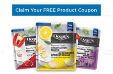 Free Ocean's Tuna Pouches Coupon | Ocean's Canned Tuna Coupon